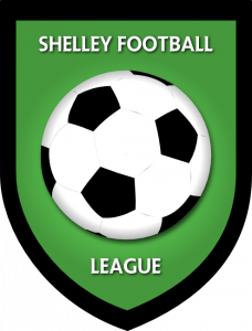 Shelley Football League Logo for the build